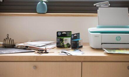 HP interceptó más de 4,5 millones de productos y componentes de impresión falsificados en el último año