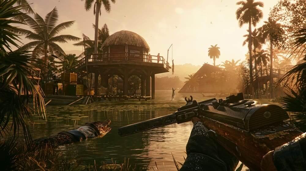 La revolución de la guerrilla estalla en Far Cry 6, disponible el 7 de octubre de 2021