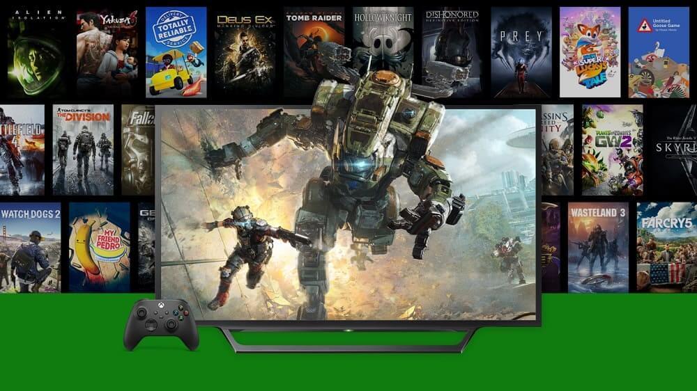 Xbox Series X|S: ¡más de 70 juegos aumentan hoy sus FPS!