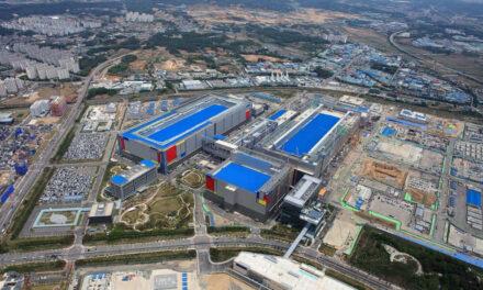 Samsung Electronics impulsará la inversión en chips lógicos para empresas con 171 billones de wones para 2030