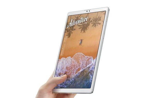 Samsung presenta sus últimas tablets: Galaxy Tab S7 FE y Galaxy Tab A7 Lite