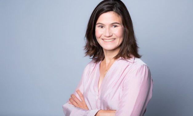 Ubisoft fortalece su liderazgo tecnológico con el nombramiento de Guillemette Picard como Vice PresidenNota of Production Technology
