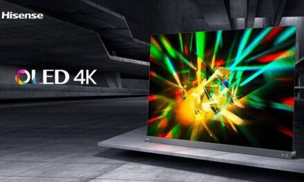 Hisense revoluciona el hogar inteligente con su nueva gama de TVs