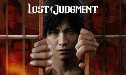 Ryu Ga Gotoku Studio y SEGA anuncian Lost Judgment