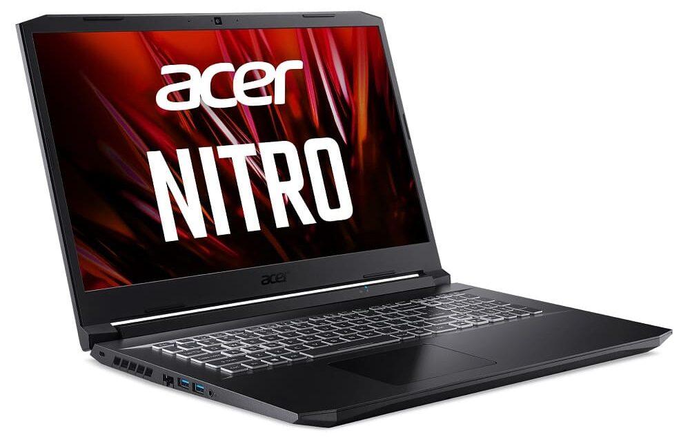 Acer presenta los portátiles gaming Predator Triton 300, Predator Helios 300 y Nitro 5 con los nuevos procesadores Intel Core Mobile Serie H de 11ª generación