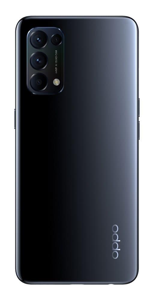 OPPO Find X3 Neo 5G lleva la experiencia de fotografía y vídeo a un nuevo nivel