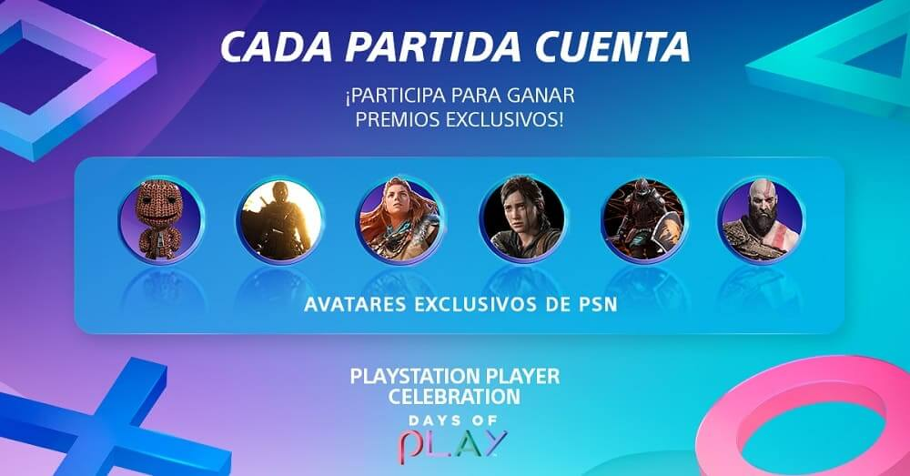 Arranca Days of Play con una nueva edición de PlayStation Player Celebration