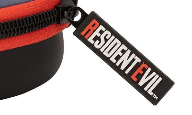 FR-TEC presenta los accesorios oficiales para gaming de Resident Evil
