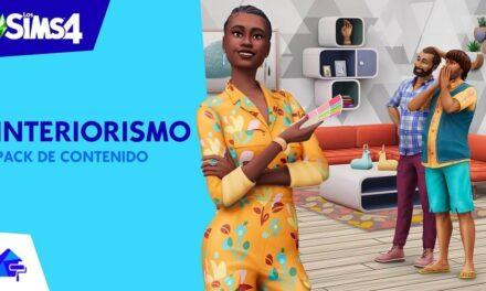 Reforma y rediseña con Los Sims 4 Interiorismo, el nuevo pack de contenido disponible el 1 de junio