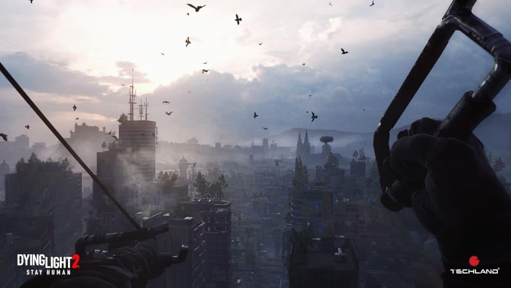 Dying Light 2 Stay Human: Techland revela fecha de lanzamiento y detalles de su reserva