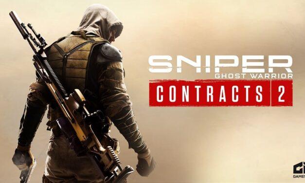 Retrasado el lanzamiento de PS5 de Sniper Ghost Warriors Contracts 2