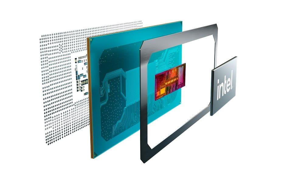 Intel lanza la 11ª generación de Intel Core para portátiles
