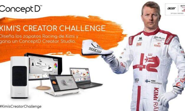 Acer presenta Kimi's Creator Challenge para apoyar a Save The Children