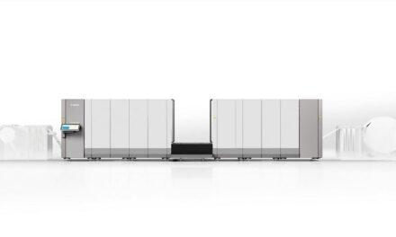 La nueva serie ColorStream 8000 de Canon impulsa la eficiencia y acelera el crecimiento