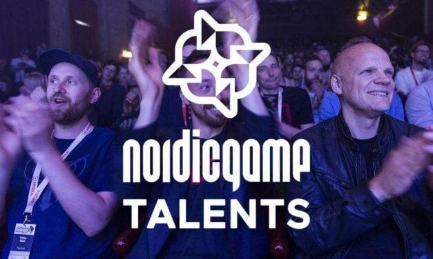 ¡Nordic Game Talents hace su debut en NG21 en mayo!