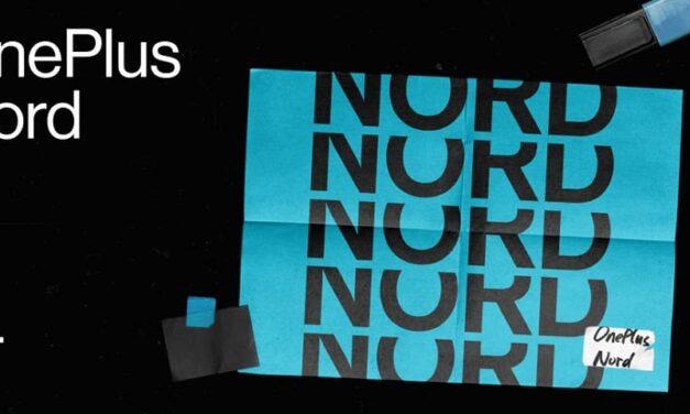 OnePlus anuncia nuevas incorporaciones a la familia OnePlus Nord: más accesibles y con 5G
