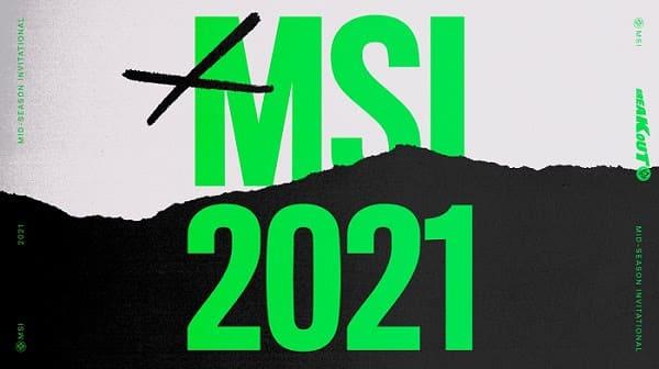 Hoy comienza el Mid-Season Invitational 2021 de League of Legends