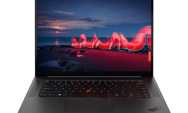 Lenovo desata la máxima potencia y productividad con sus dispositivos ThinkPad y ThinkVision
