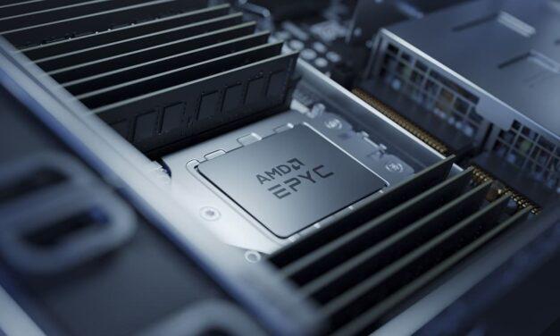 Google Cloud desvela el rendimiento de las máquinas virtuales T2D con procesadores AMD EPYC de tercera generación
