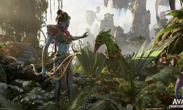 Avatar: Frontiers of Pandora se deja ver en su primer y espectacular tráiler