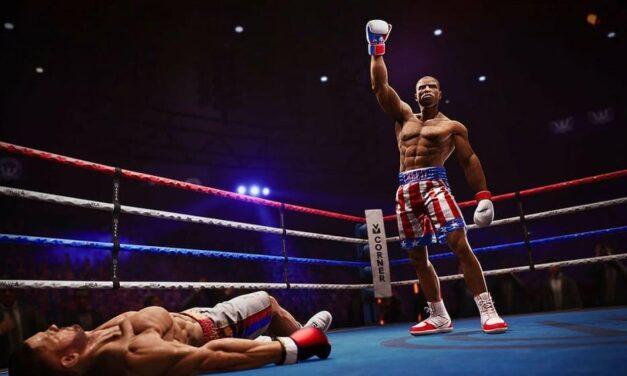 Koch Media, Survios y MGM se asocian para la publicación de Big Rumble Boxing: Creed Champions