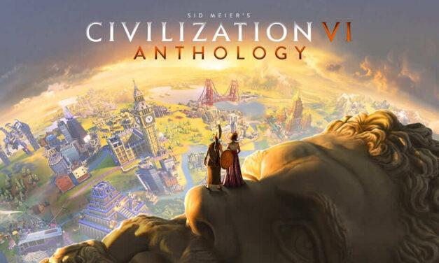 Sid Meier's Civilization VI Anthology disponible digitalmente para Windows PC el 10 de junio
