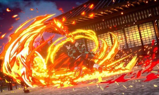 Guardianes de la Noche -Kimetsu no Yaiba- Las Crónicas de Hinokami se muestran en un nuevo vídeo