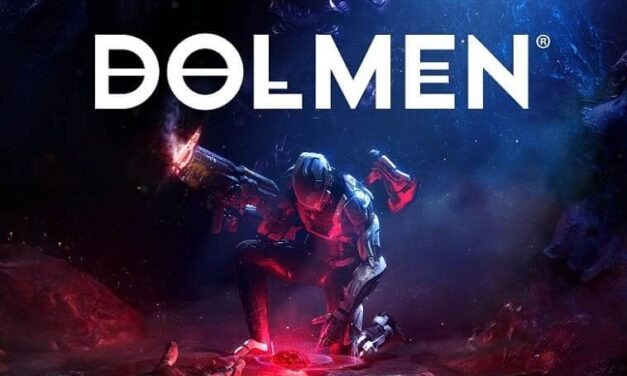 Tráiler del anuncio de Dolmen, el RPG en tercera persona en un universo de ciencia ficción de Prime Matter y Massive Work Studio