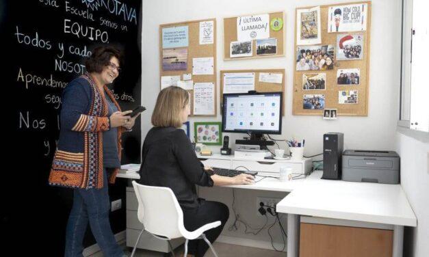 La Escuela Oficial de Idiomas de La Orotava se digitaliza con Microsoft 365, en beneficio de alumnos, profesores y equipo administrativo