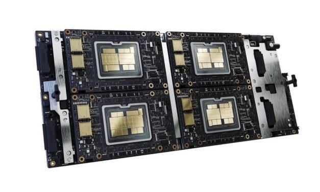 La computación de alto rendimiento y la IA: objetivo de las nuevas innovaciones de la XPU de Intel