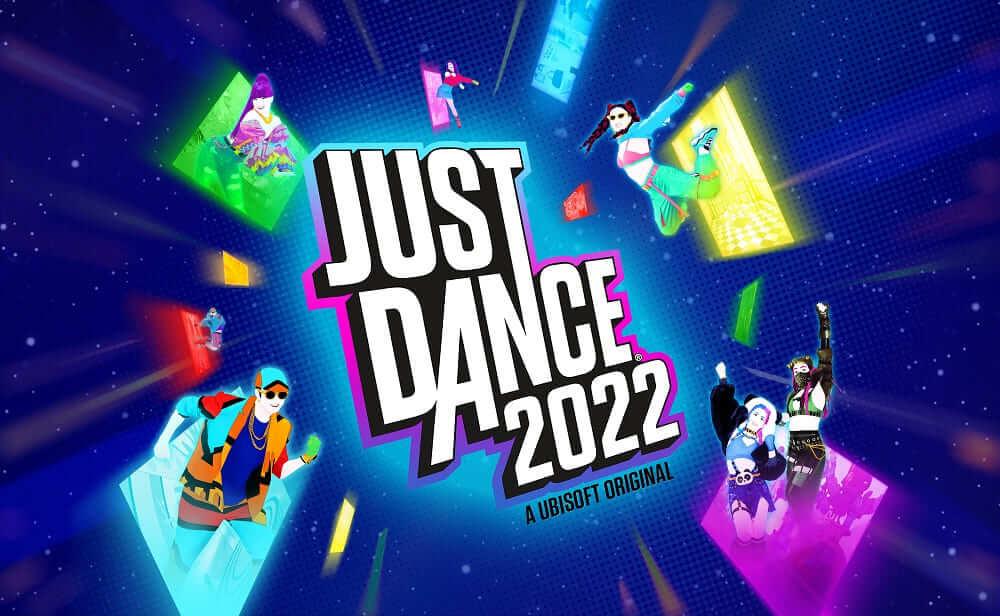 Hora de brillar como nunca con Just Dance 2022