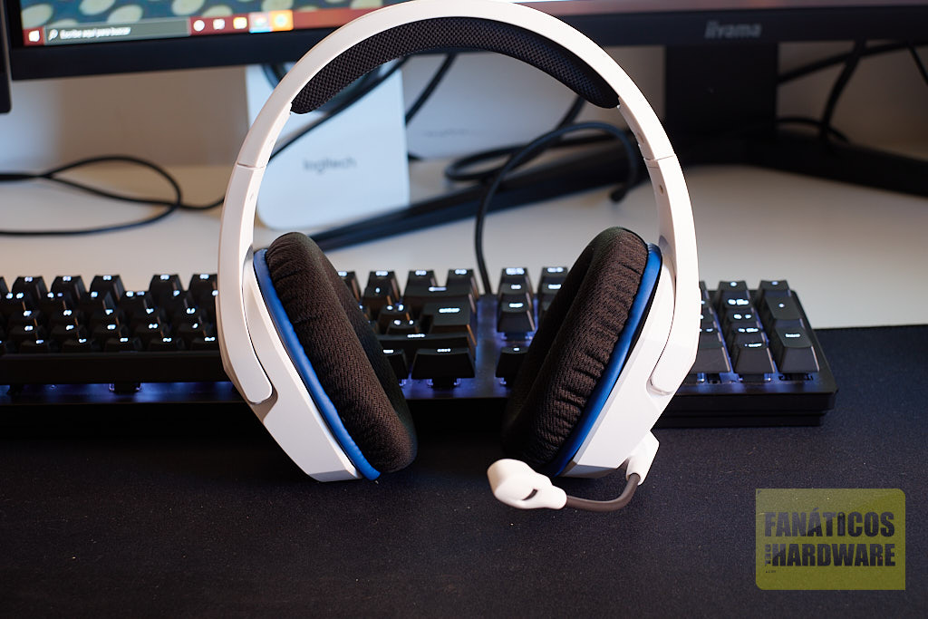Review headsets HyperX Cloud Stinger Core Wireless