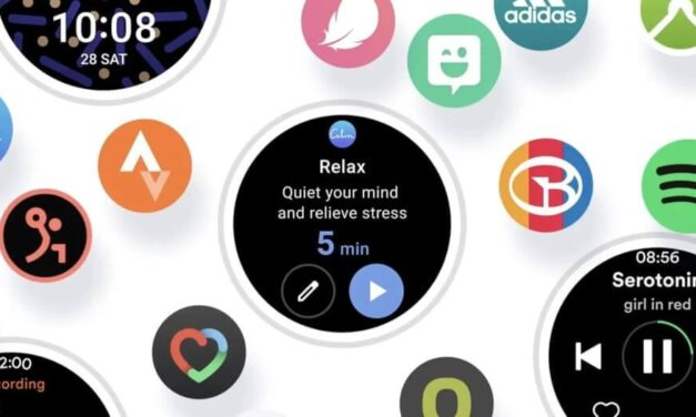 Samsung presenta una nueva experiencia para sus relojes con un adelanto de One UI Watch en MWC 2021