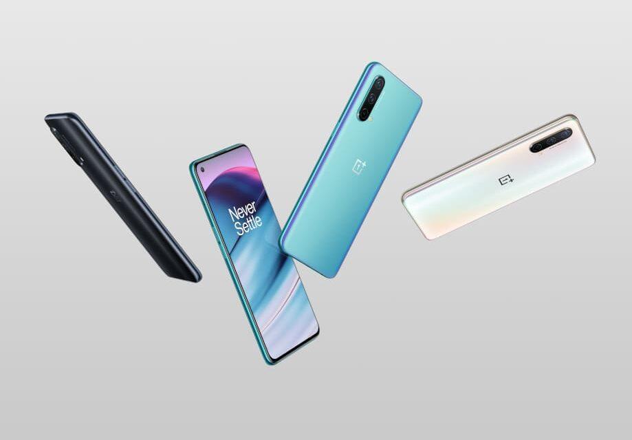 OnePlus Nord CE 5G: la experiencia premium de OnePlus por menos
