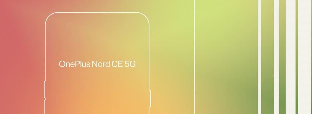 Cómo seguir el evento de presentación del OnePlus Nord CE 5G este 10 de junio