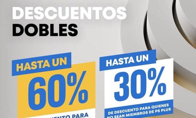 Regresan los Descuentos Dobles para los usuarios de PlayStation Plus a PlayStation Store
