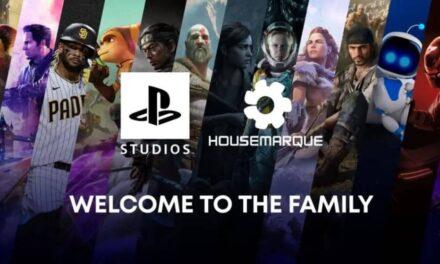 Sony Interactive Entertainment adquiere Housemarque, desarrollador del reciente éxito de PlayStation 5, Returnal
