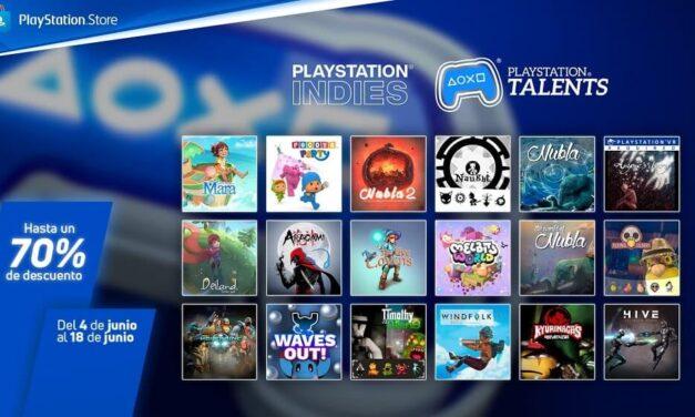 PlayStation Indies vuelve a PlayStation Store con descuentos en más de 1000 títulos