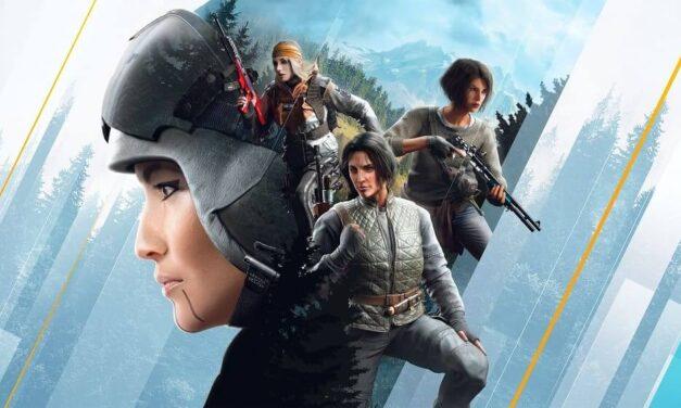 Tom Clancy's Rainbow Six Siege anuncia sus planes para el juego cruzado y para Stadia, además de la fecha de lanzamiento de la nueva temporada, North Star