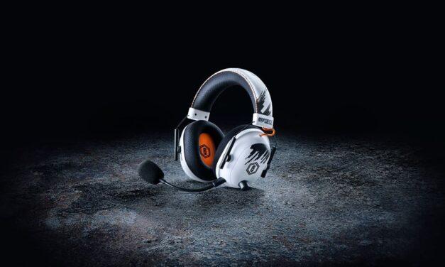 Razer y Ubisoft hacen equipo con los auriculares BlackShark V2 Pro – Six Siege Special Edition