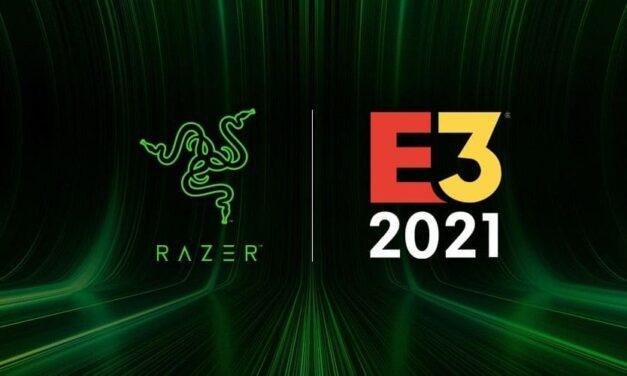 Min-Liang Tan, CEO de Razer, mostrará el futuro del PC gaming en conferencia del E3 2021