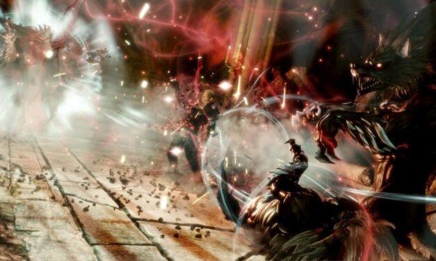 Anunciado Stranger of Paradise Final Fantasy Origin para PS4, Xbox Series X/S, Xbox One y PC