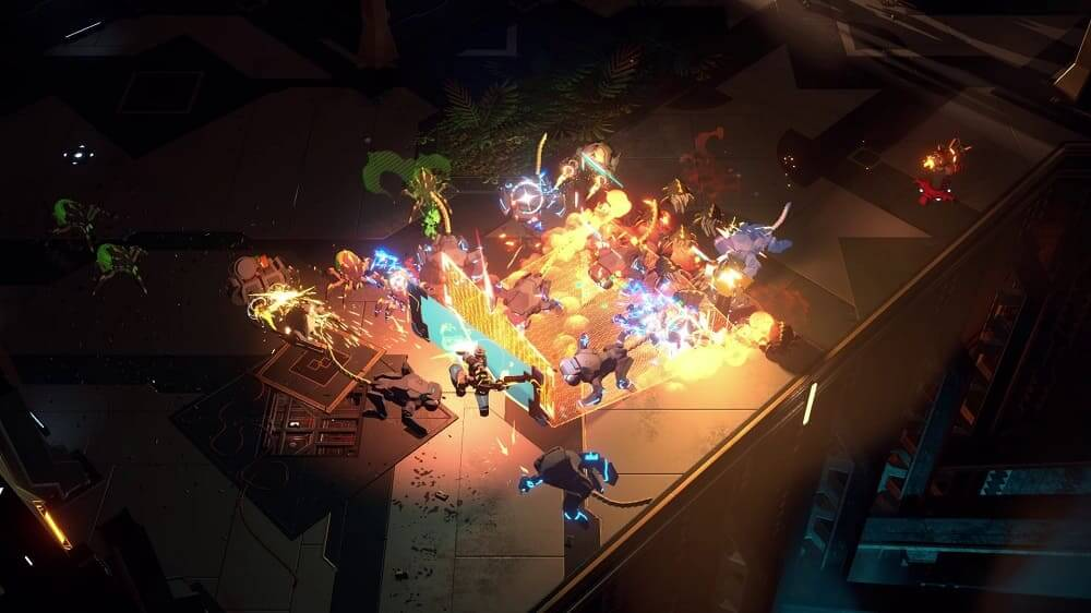 Endless Dungeon revela su primer tráiler de gameplay
