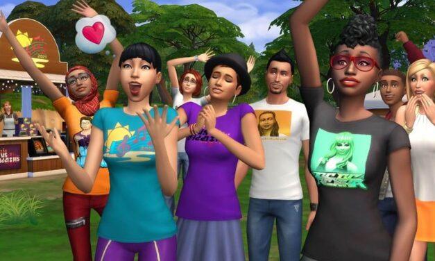 Los Sims 4 se convierte este verano en el escenario de un nuevo festival de música con las Sims Sessions