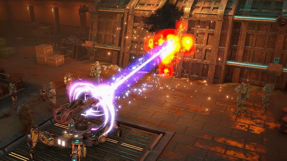 """El descargable """"The Battle of Steeltown"""" de Wasteland 3 ya disponible en PC, Xbox One y PS4"""