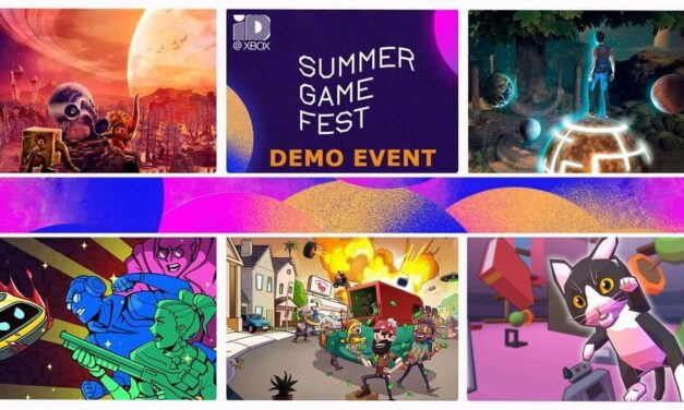 Prueba 40 juegos en Xbox gracias al ID@Xbox Summer Game Fest Demo