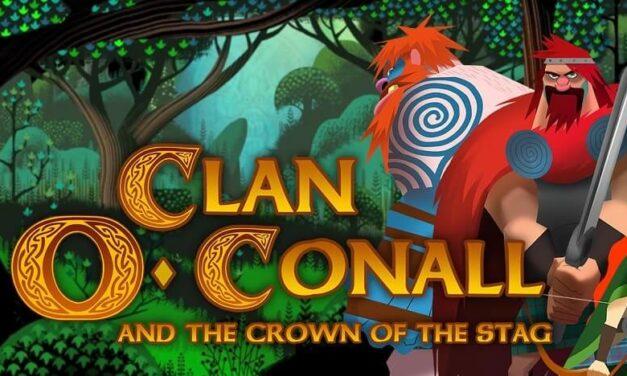 """""""Clan O'Conall"""" se une a los finalistas del Nordic Game Discovery Contest"""