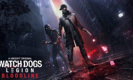 Watch Dogs: Legion – Bloodline ya está disponible