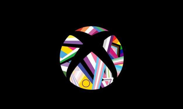 Xbox anuncia actividades durante el Orgullo para homenajear a los jugadores LGBTQIA+