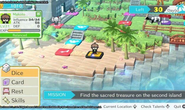Danganronpa Decadence llegará en dos ediciones físicas para Nintendo Switch